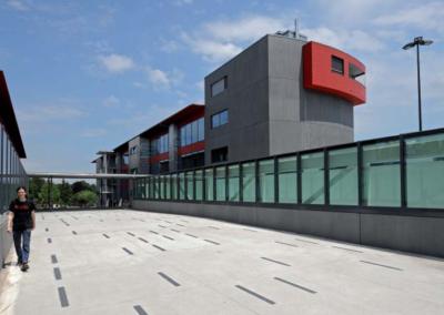 Collège Sismondi à Genève