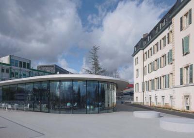 Humanitarium (CICR, Genève)