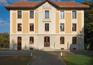 Console Jardin Botanique