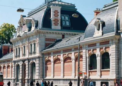 Arts Décoratifs de Genève