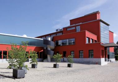 Espace Hippomène (Genève)