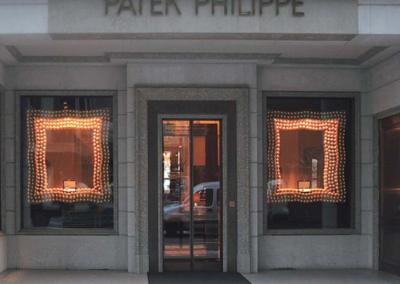 Salons Patek Philippe (Genève)