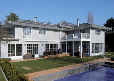 Villa à Tannay